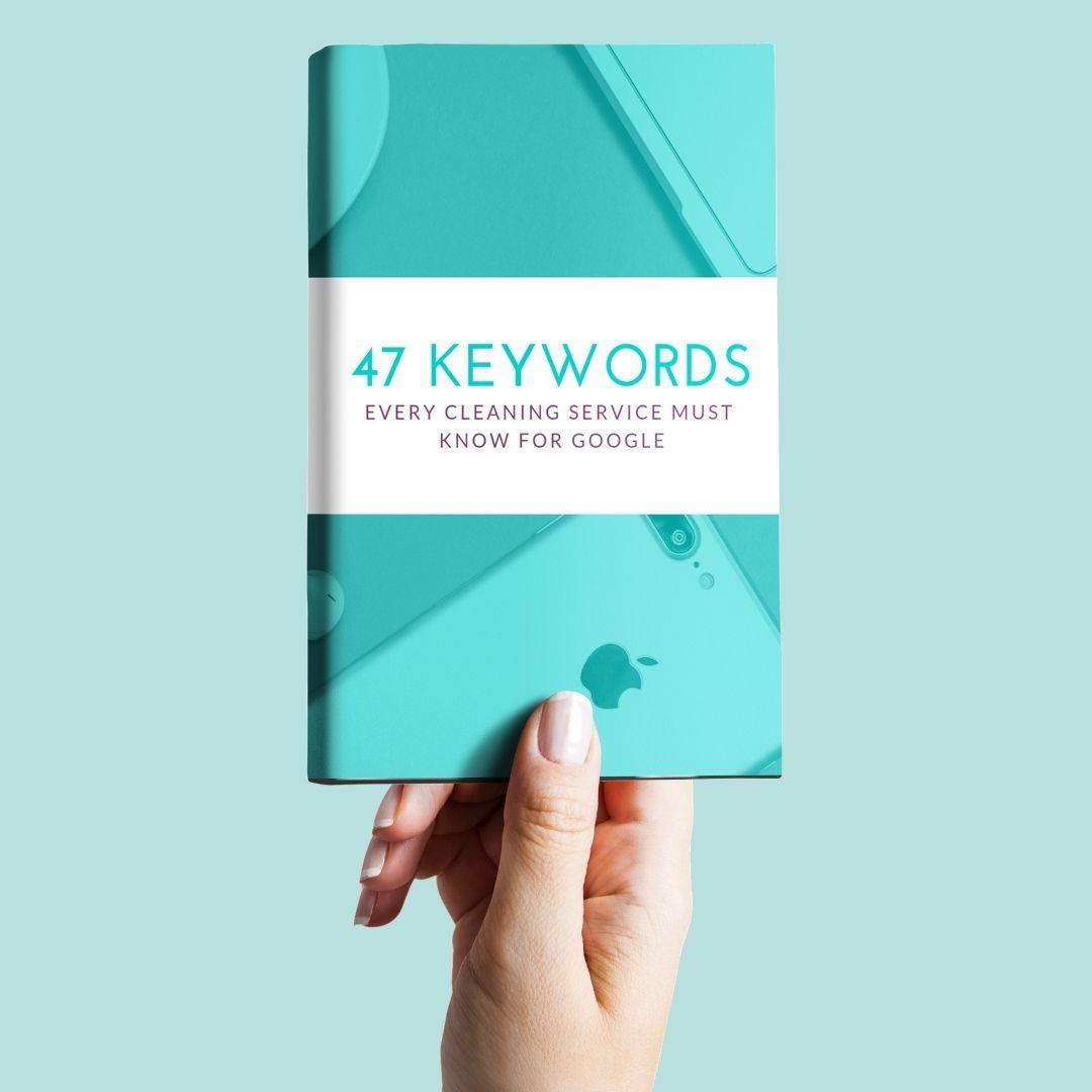 47 Keywords book