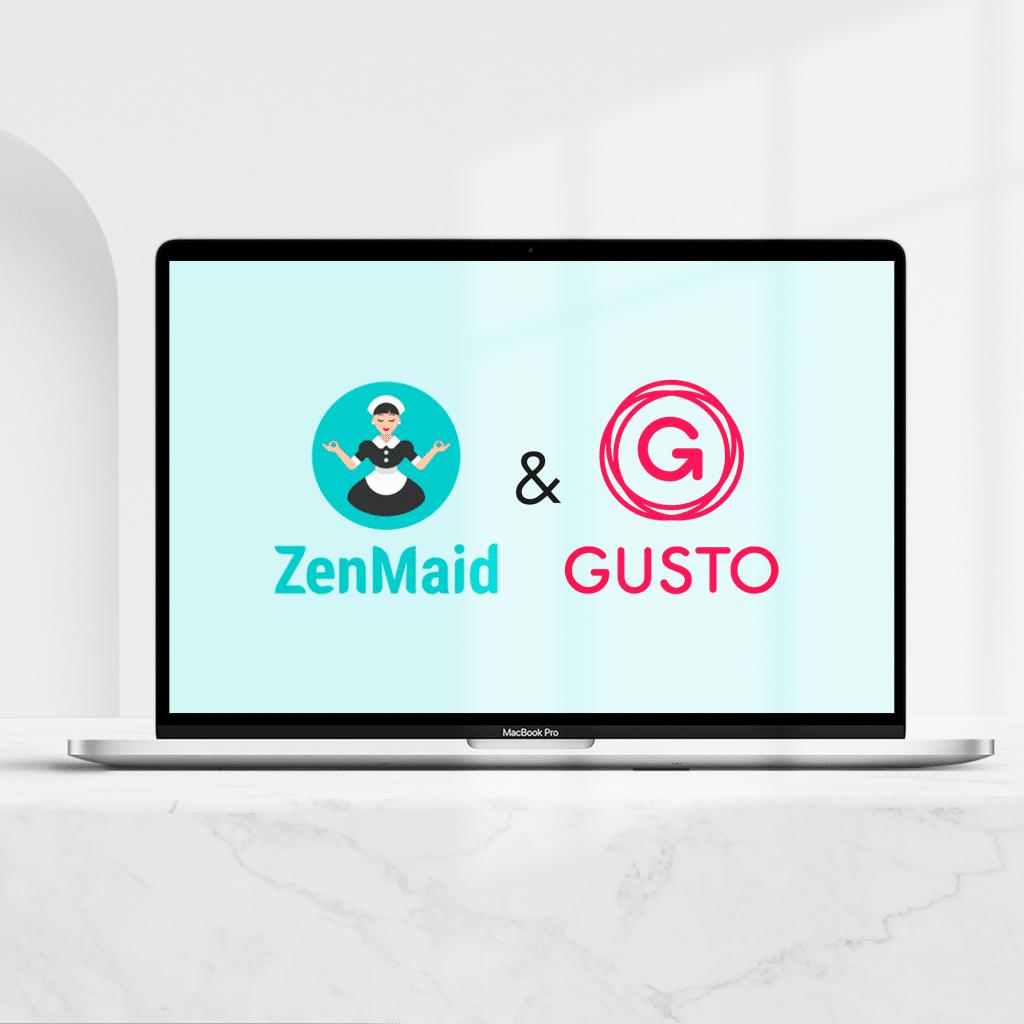 ZenMaid and Gusto