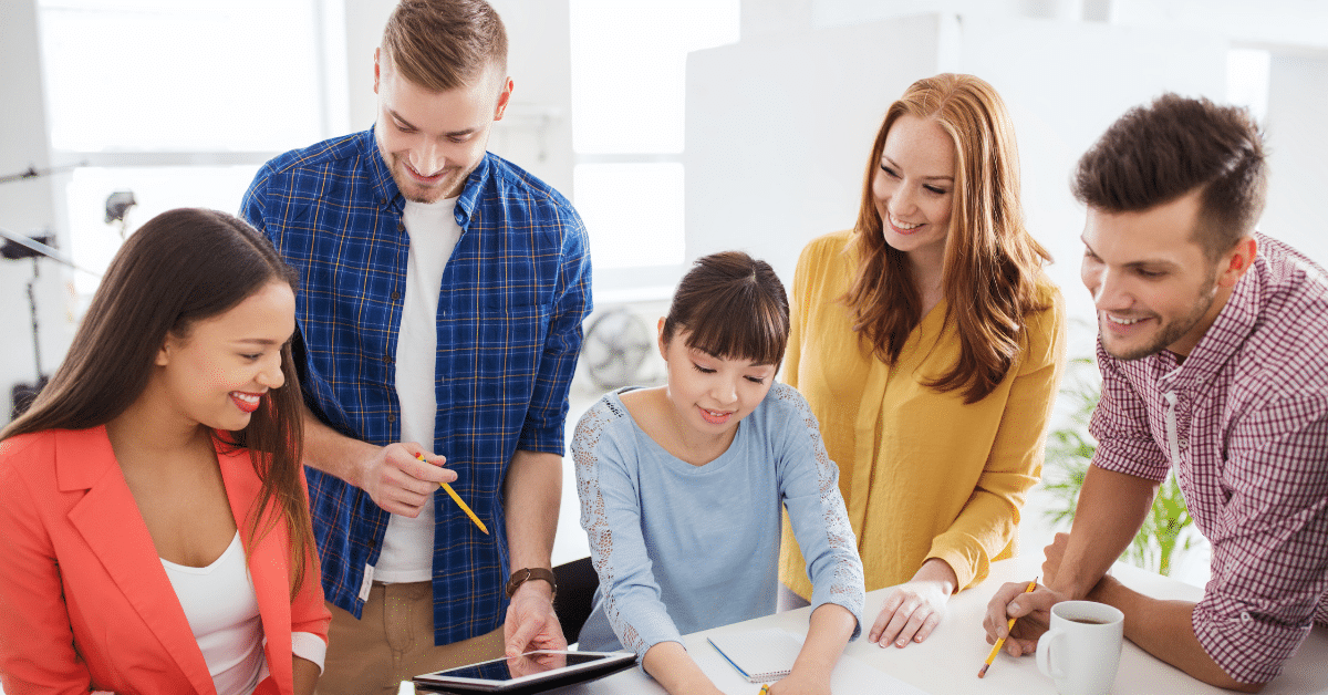 Training Strategies For Multiple Hires