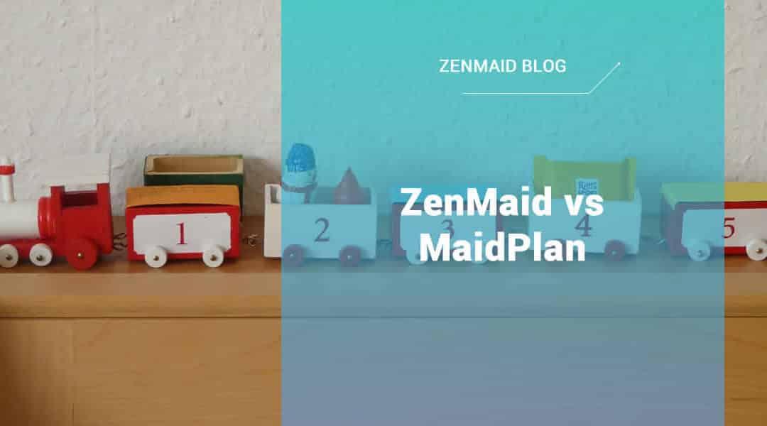 ZenMaid vs MaidPlan