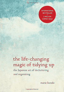 The life-changing magic of tidying up Check out these 16 books recommended by Cleaning Industry Expert Debbie Sardone and ZenMaid CEO Amar Ghose. You'll find the recording of their live recording from Texas as well as a quick list for your convenience