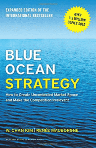 Blue Ocean Strategy Check out these 16 books recommended by Cleaning Industry Expert Debbie Sardone and ZenMaid CEO Amar Ghose. You'll find the recording of their live recording from Texas as well as a quick list for your convenience