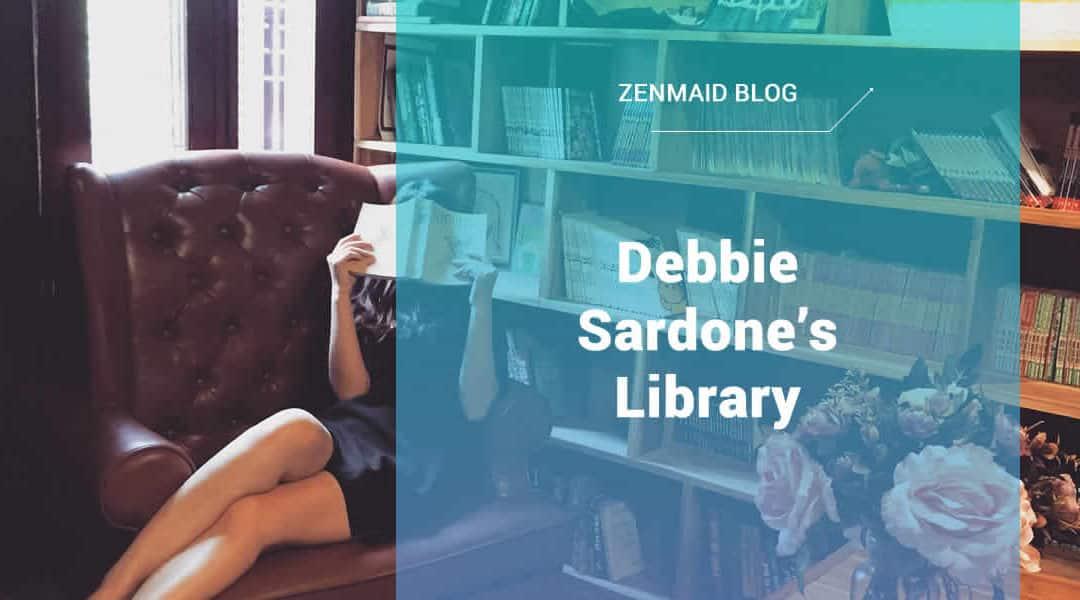 Debbie Sardone's Library