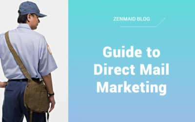 Guide to Direct Mail Marketing